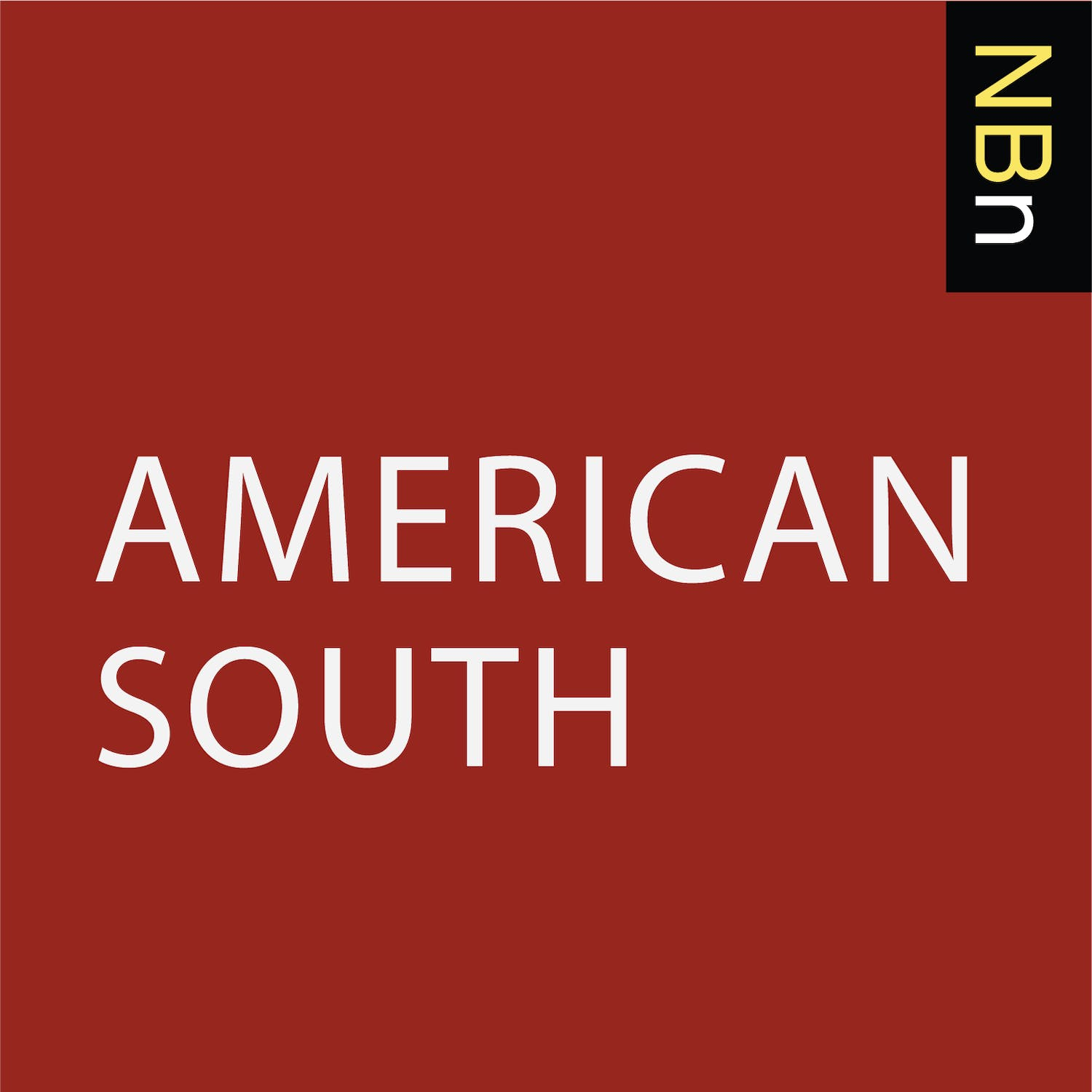 Premium Ad-Free: New Books in the American South podcast tile