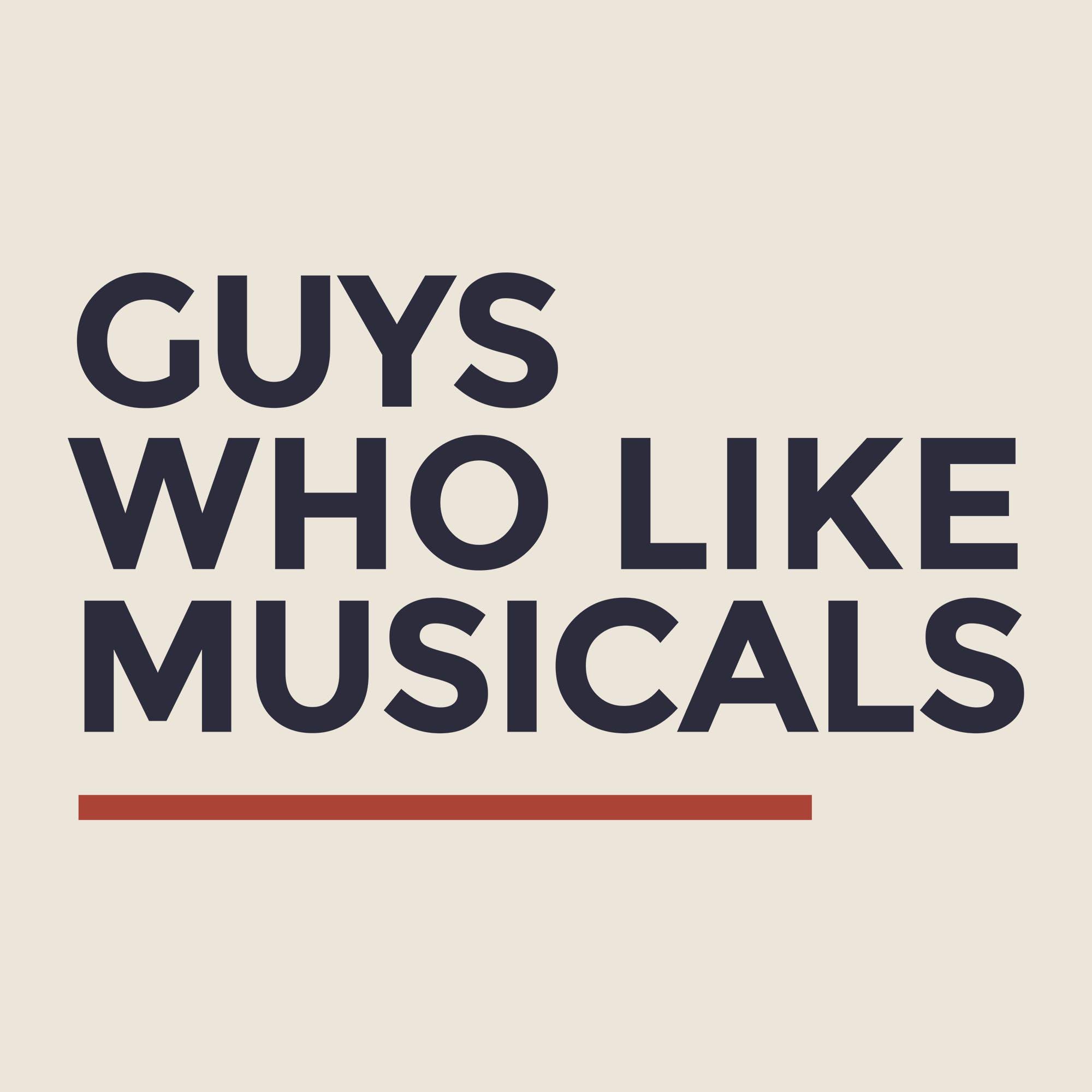 DAN Loves Music Man, Joe says NOPE