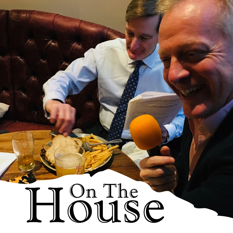 ELECTION 2019: INTO BATTLE plus guest Dominic Grieve MP