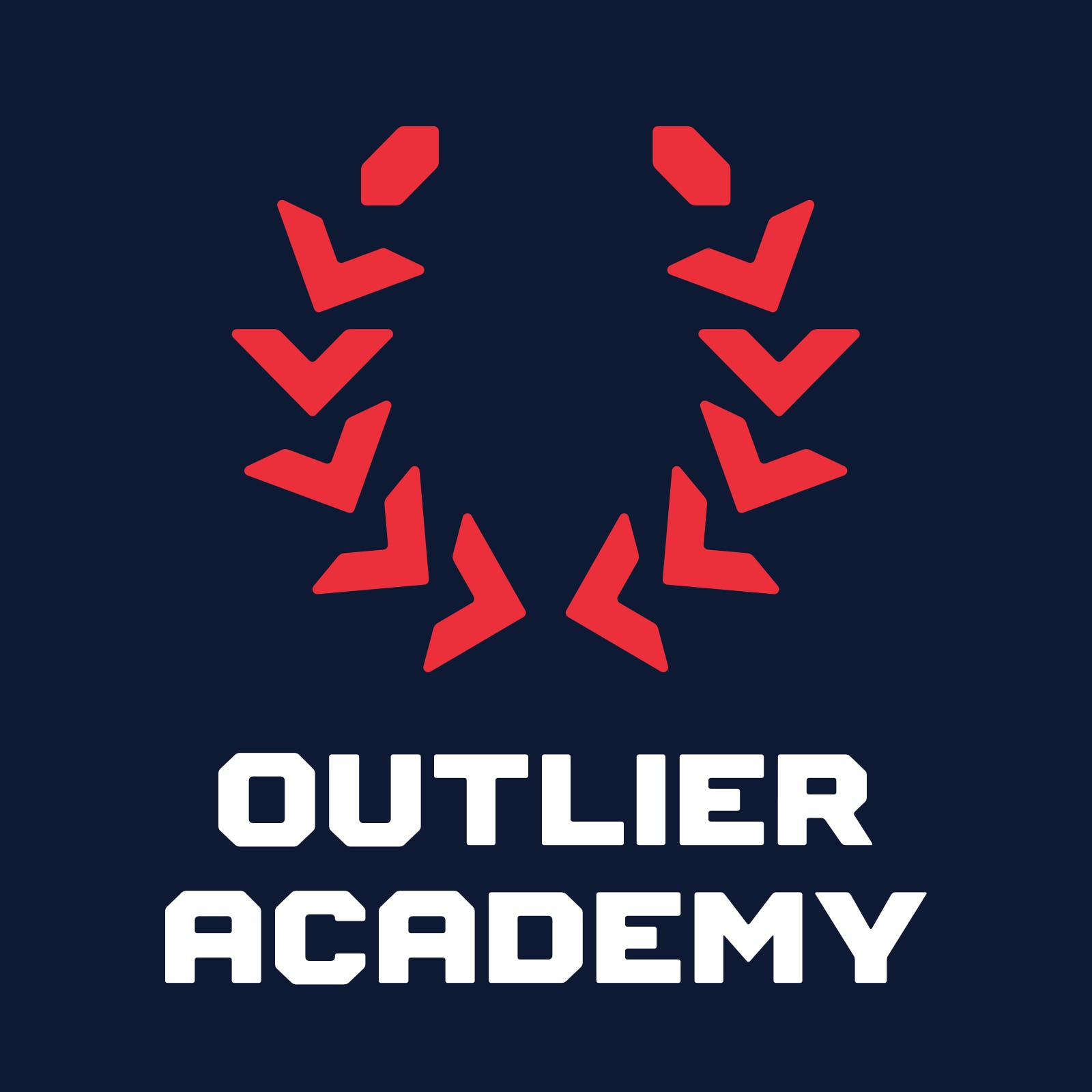 #32 Outliers is now Outlier Academy. New name, same great podcast.