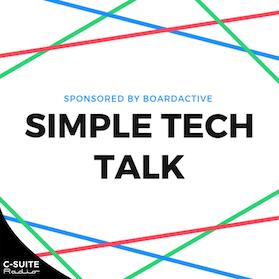 Simple Tech Talk