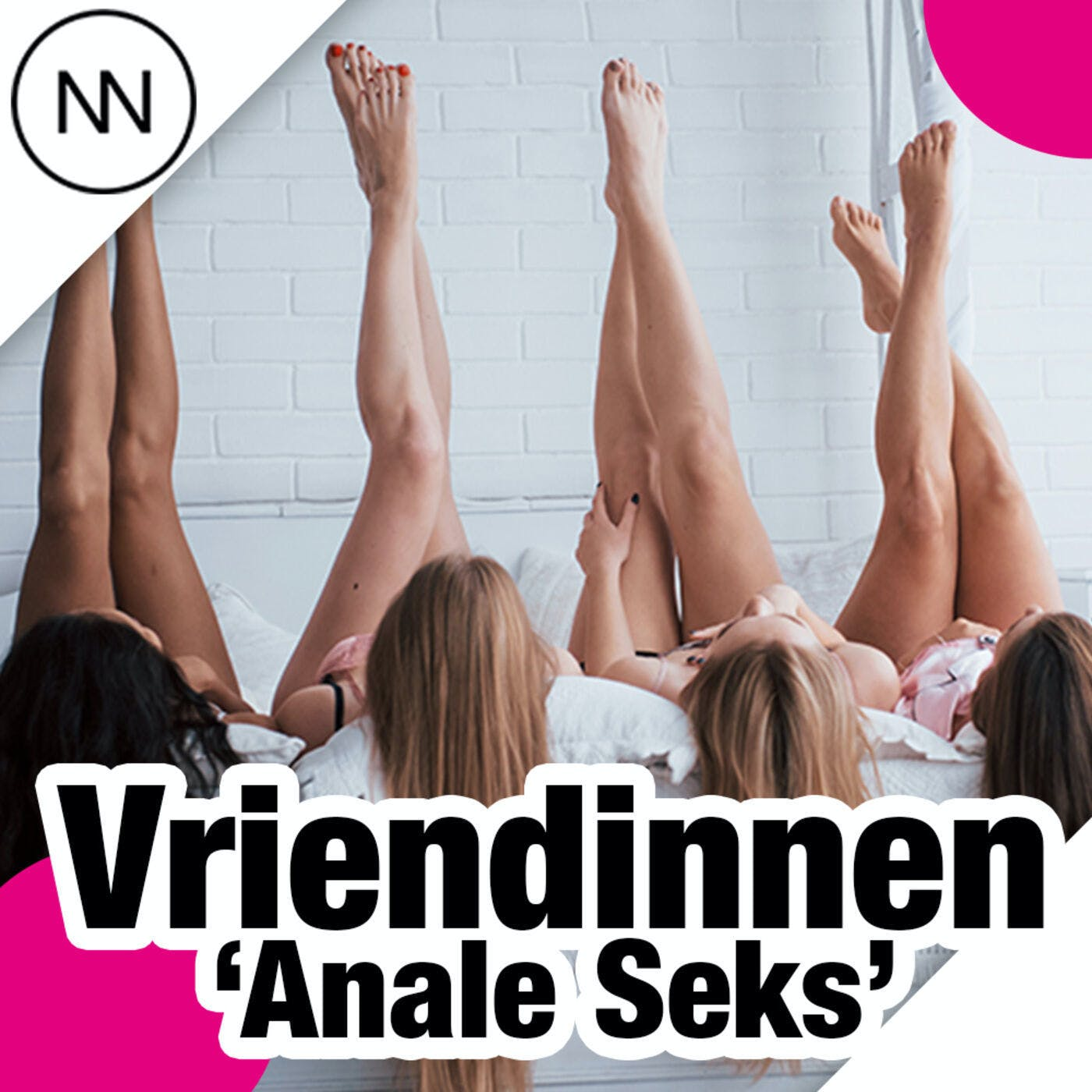 Vriendinnen over 'Anale Seks'