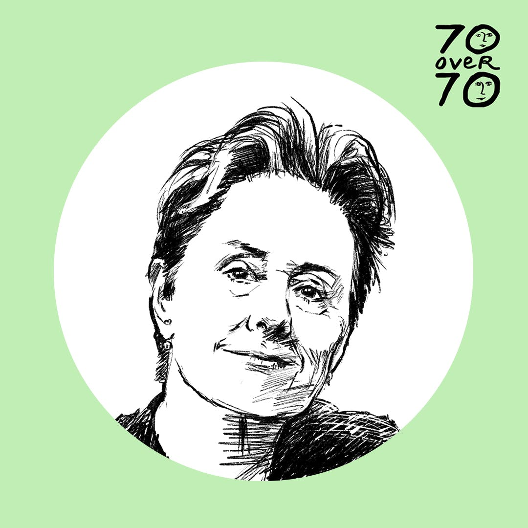 """""""We Need to Make Time"""" with Alice Waters"""