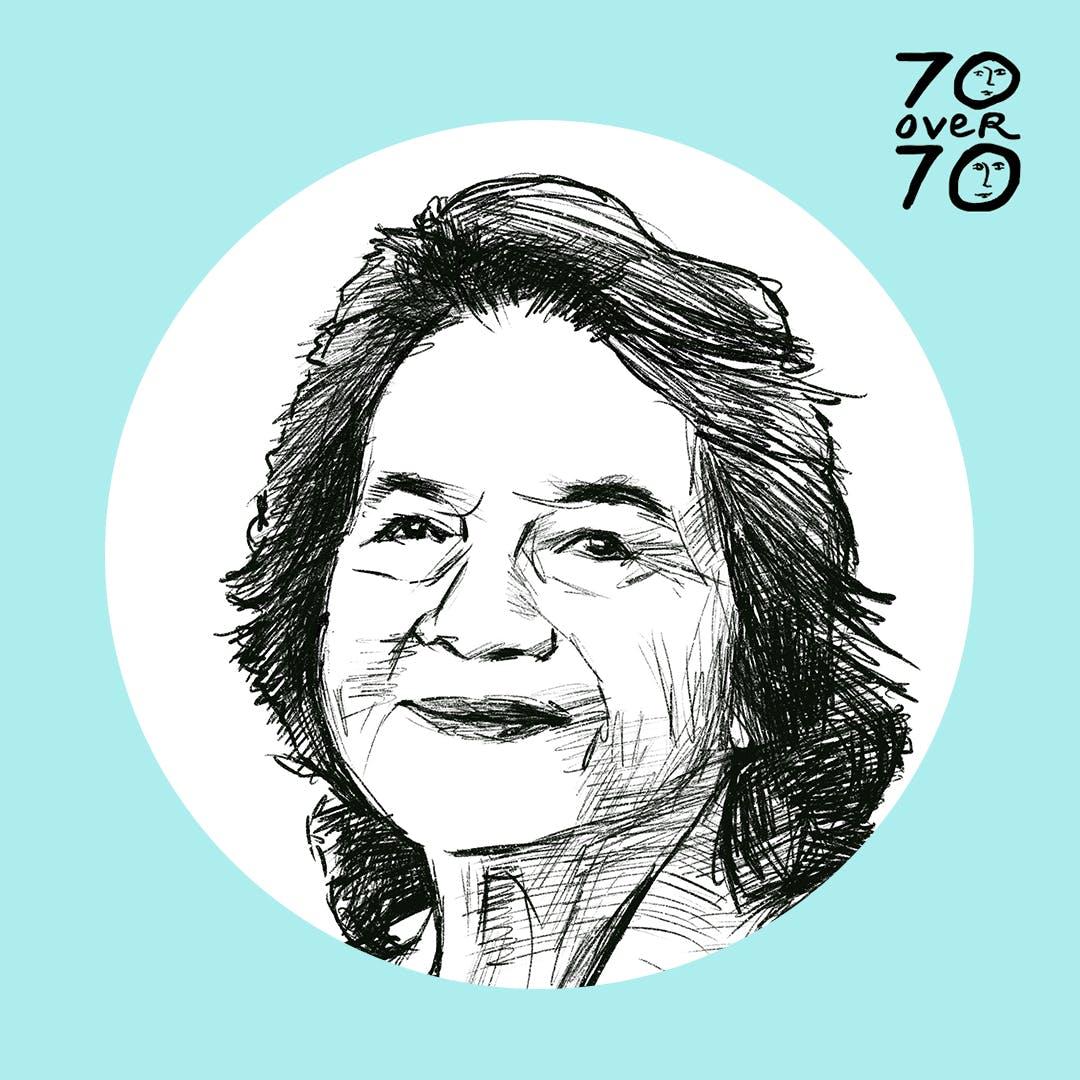 """I'll Do as Much As I Can As Long As I Can"" with Dolores Huerta"
