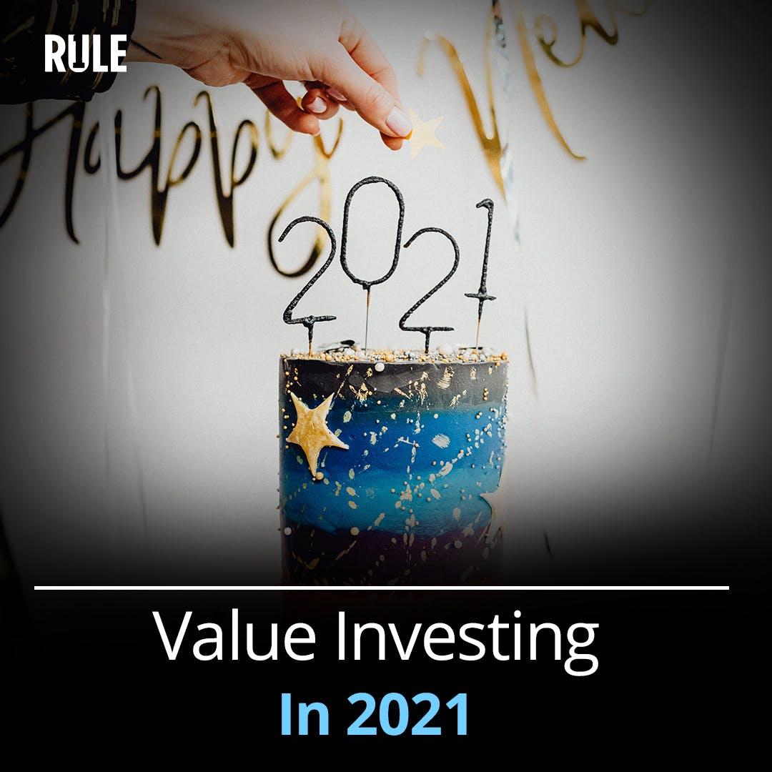 299- Value Investing in 2021