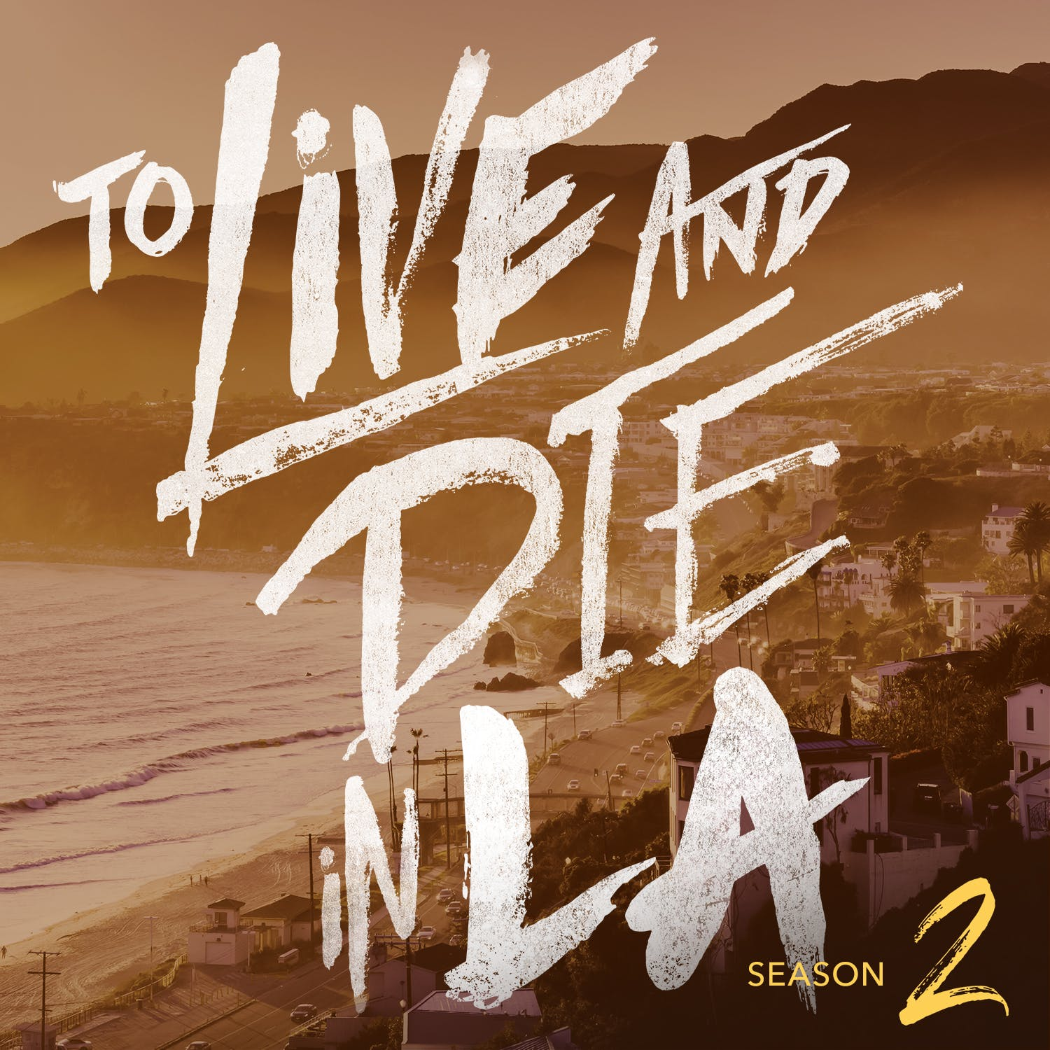 To Live and Die in LA by Tenderfoot TV & Cadence 13