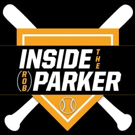 Inside the Parker - Substance Scandal Gets Stickier;  Yankees Announcer Michael Kay; WS Champ Kevin Millar