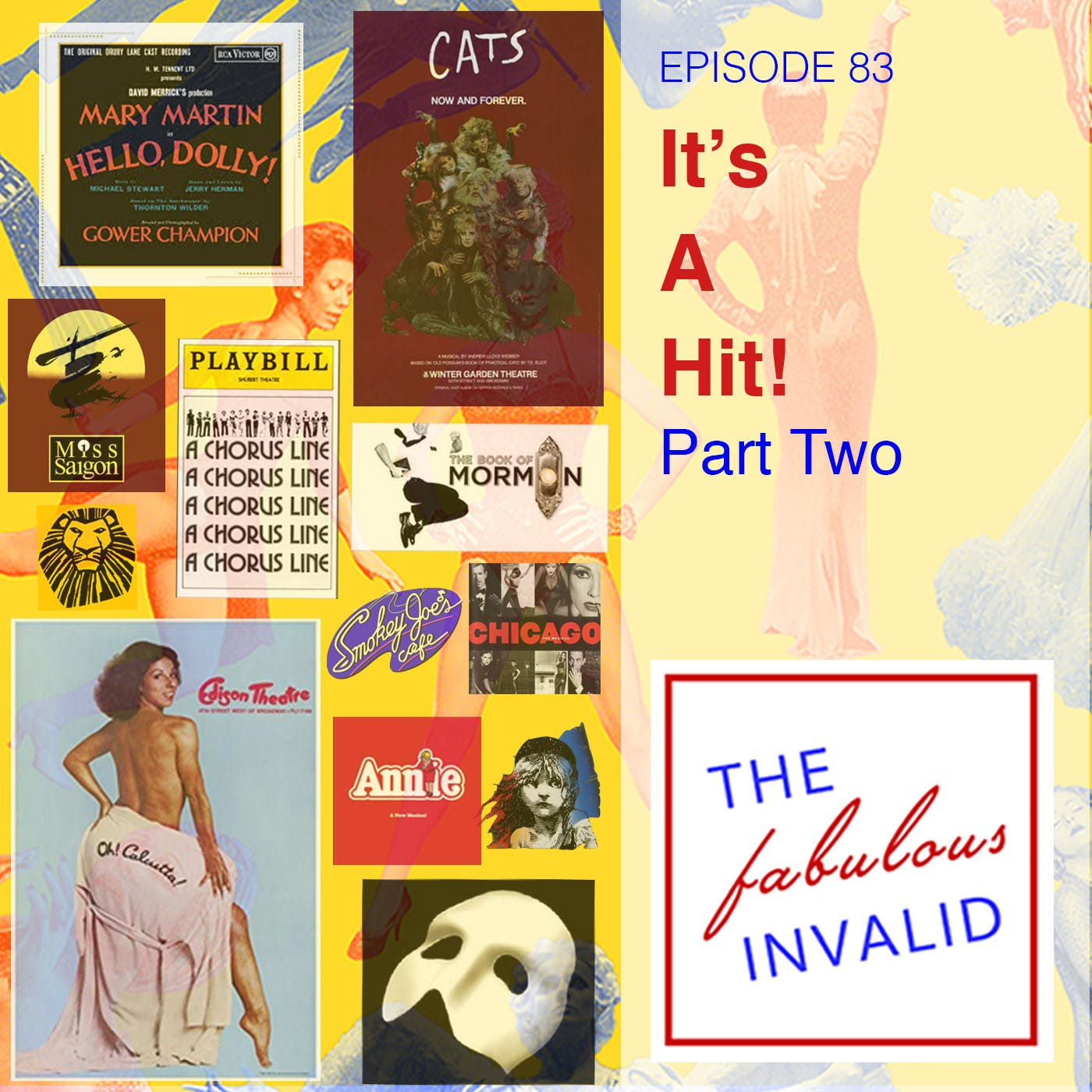 Episode 83: It's A Hit! Part Two