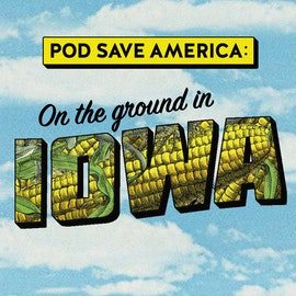 On The Ground in Iowa (coming 11/19)