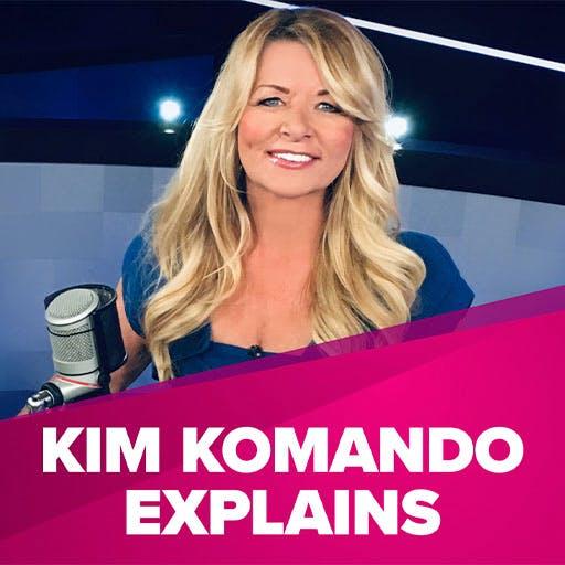 Bonus: An hour of Kim Komando's national radio show
