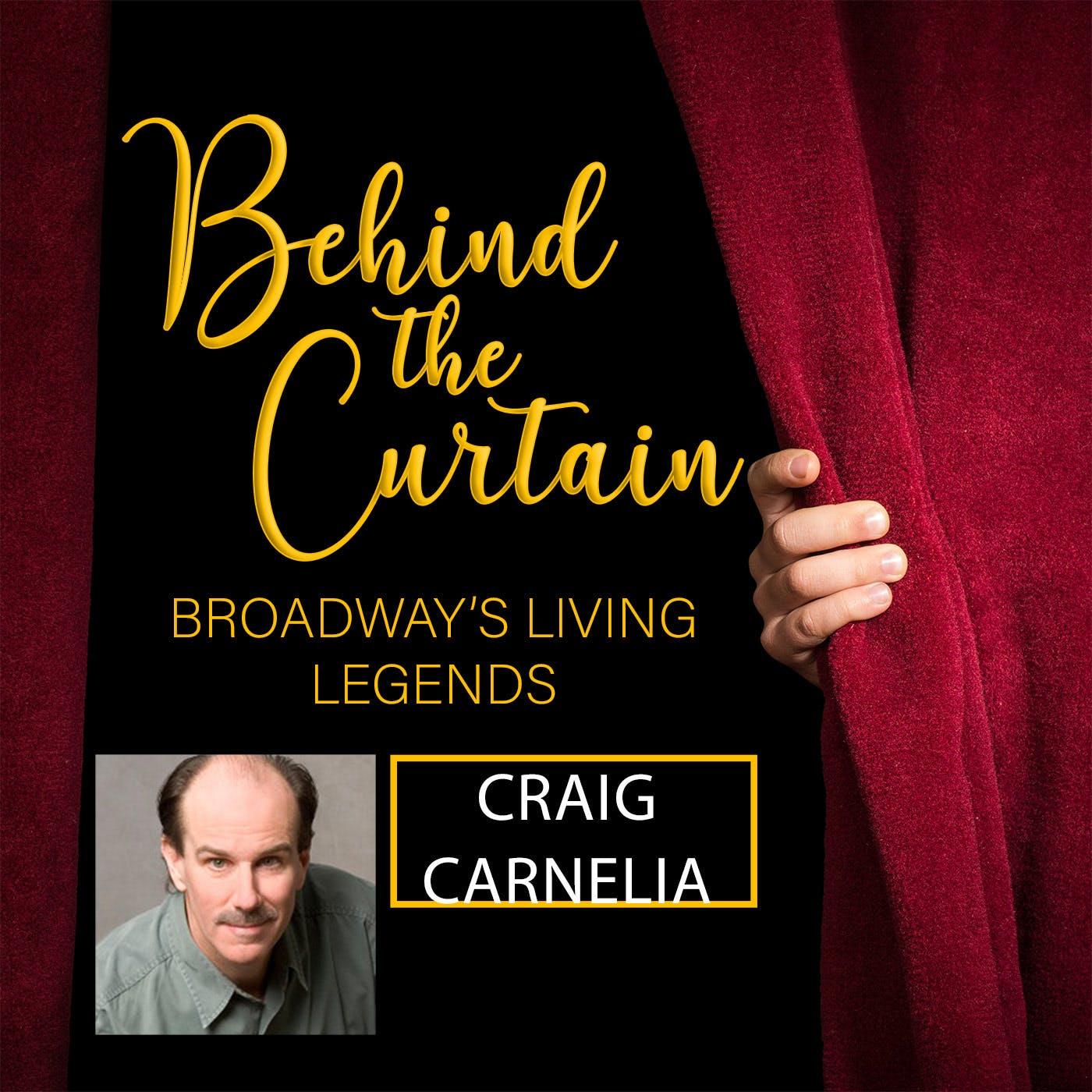 #262 CRAIG CARNELIA, Songwriter