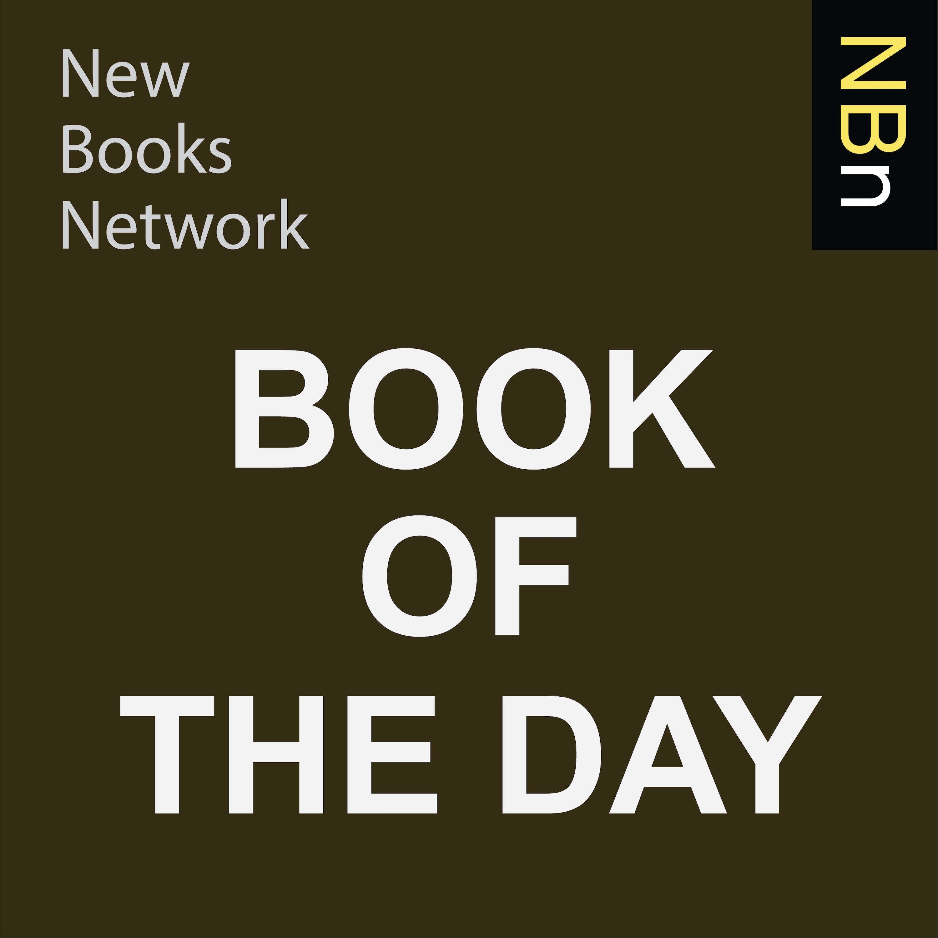 Premium Ad-Free: NBN Book of the Day podcast tile