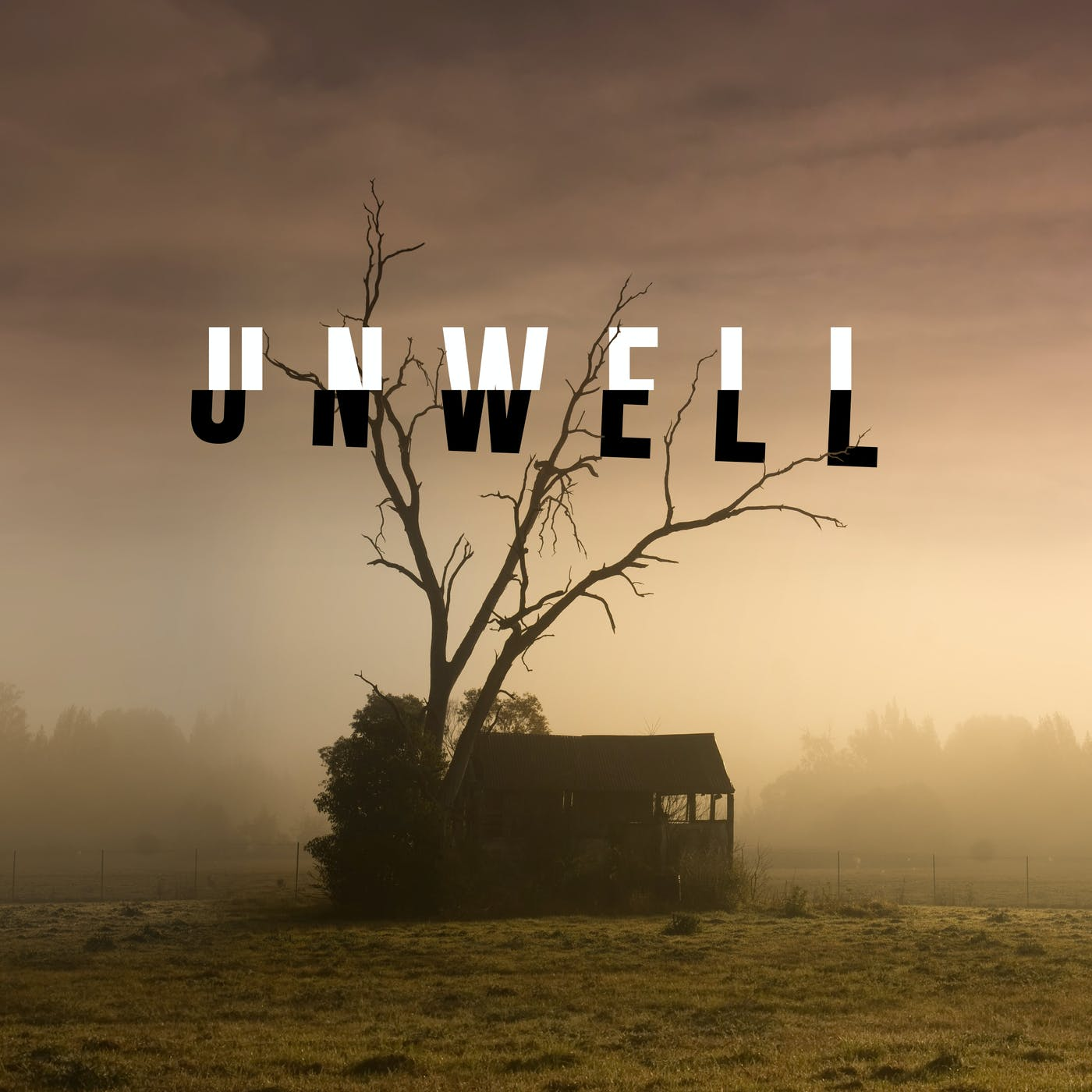 """""""Unwell, a Midwestern Gothic Mystery"""" Podcast"""