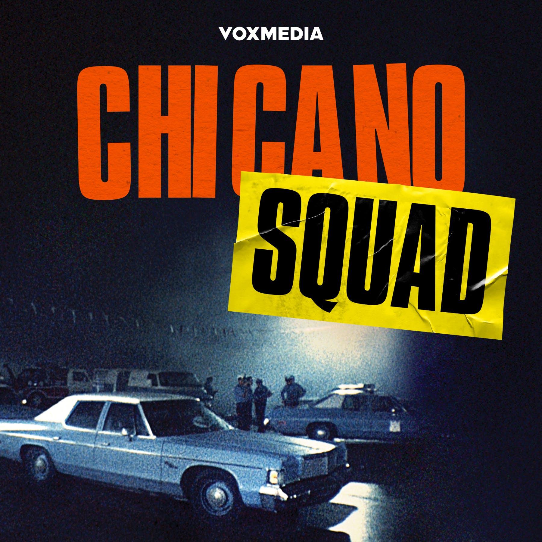 Chicano Squad