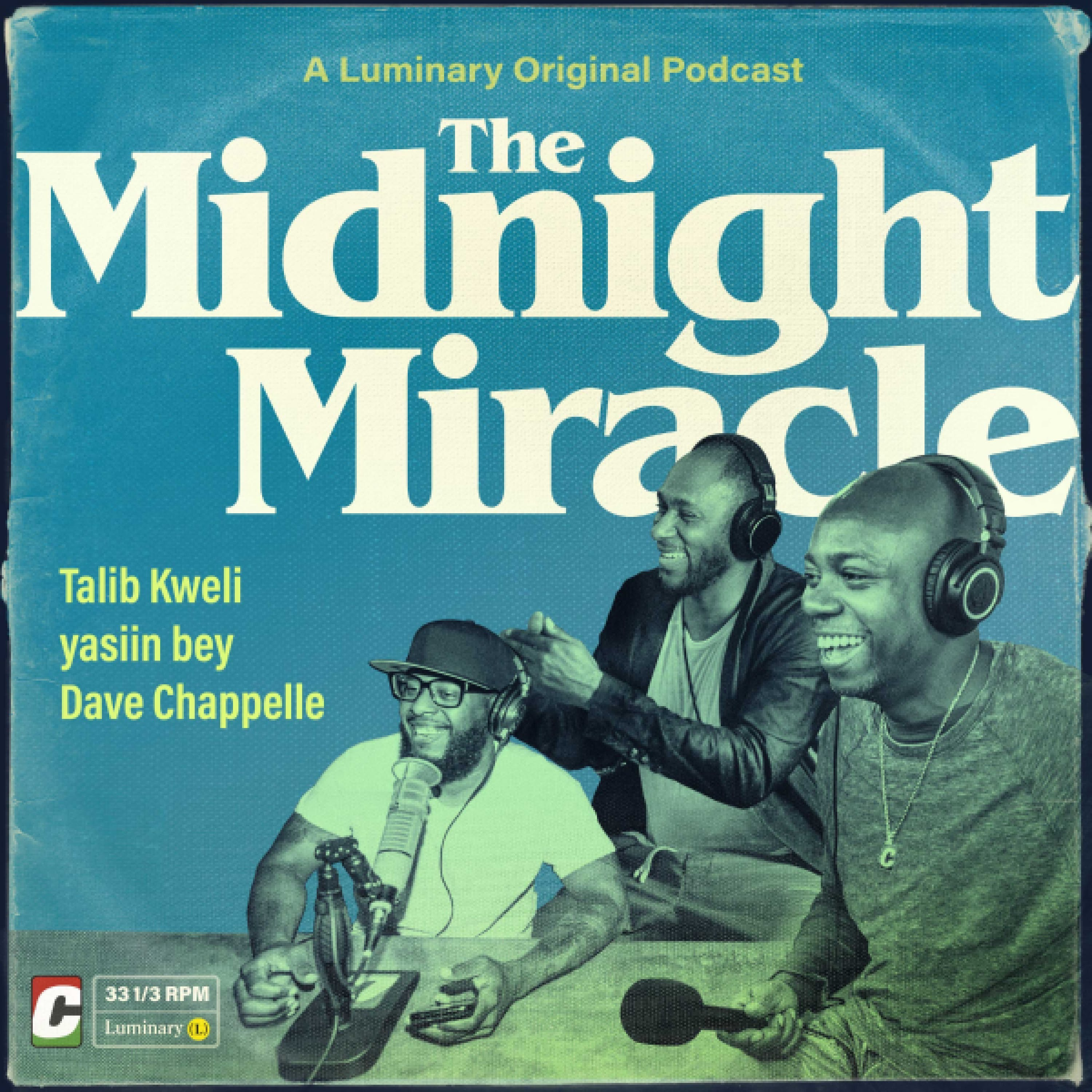 The Midnight Miracle