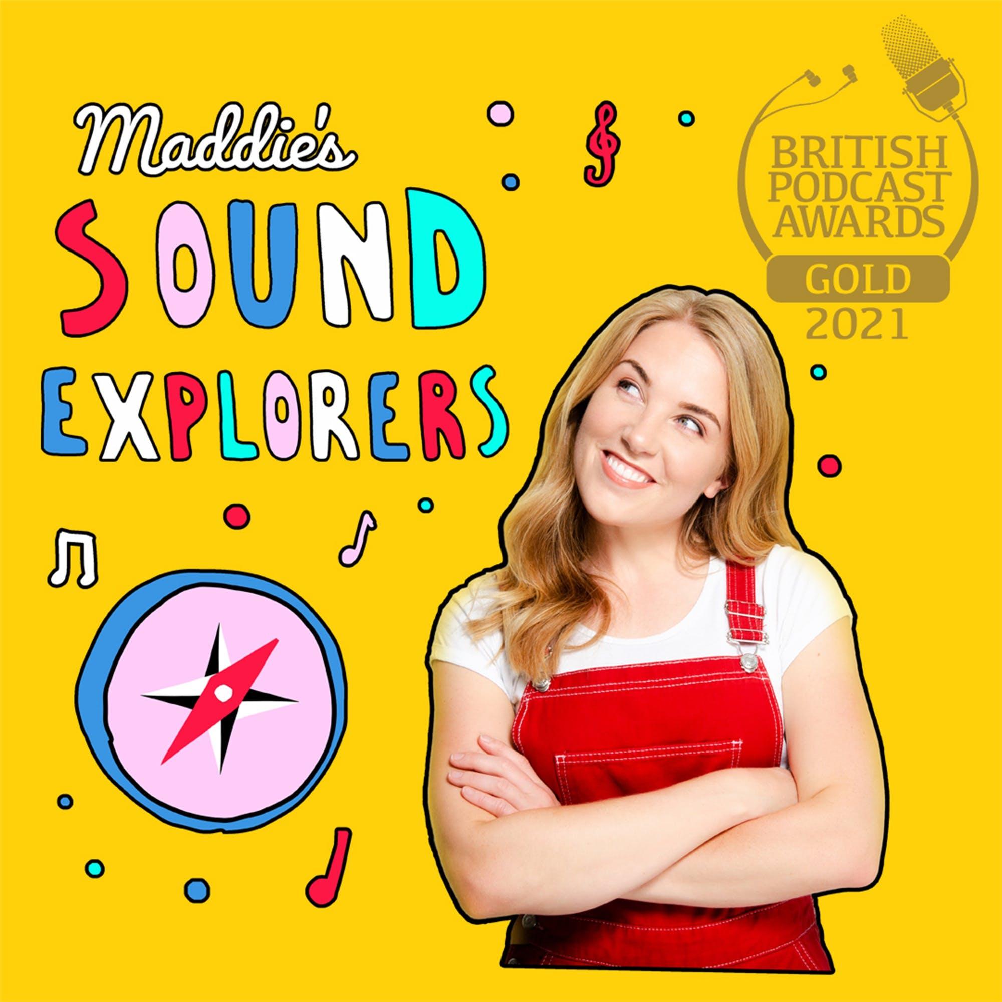 Maddie's Sound Explorers