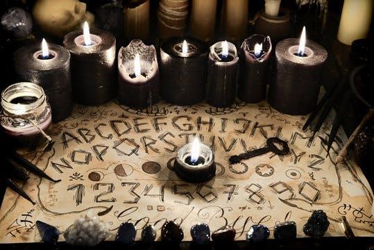 Ouija Board Horror Story | Possessed