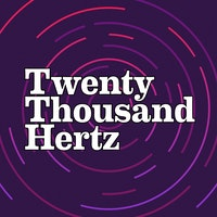 8-bit Sounds — Twenty Thousand Hertz