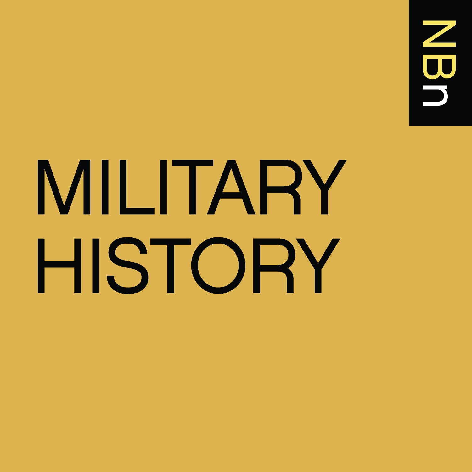 Premium Ad-Free: New Books in Military History podcast tile