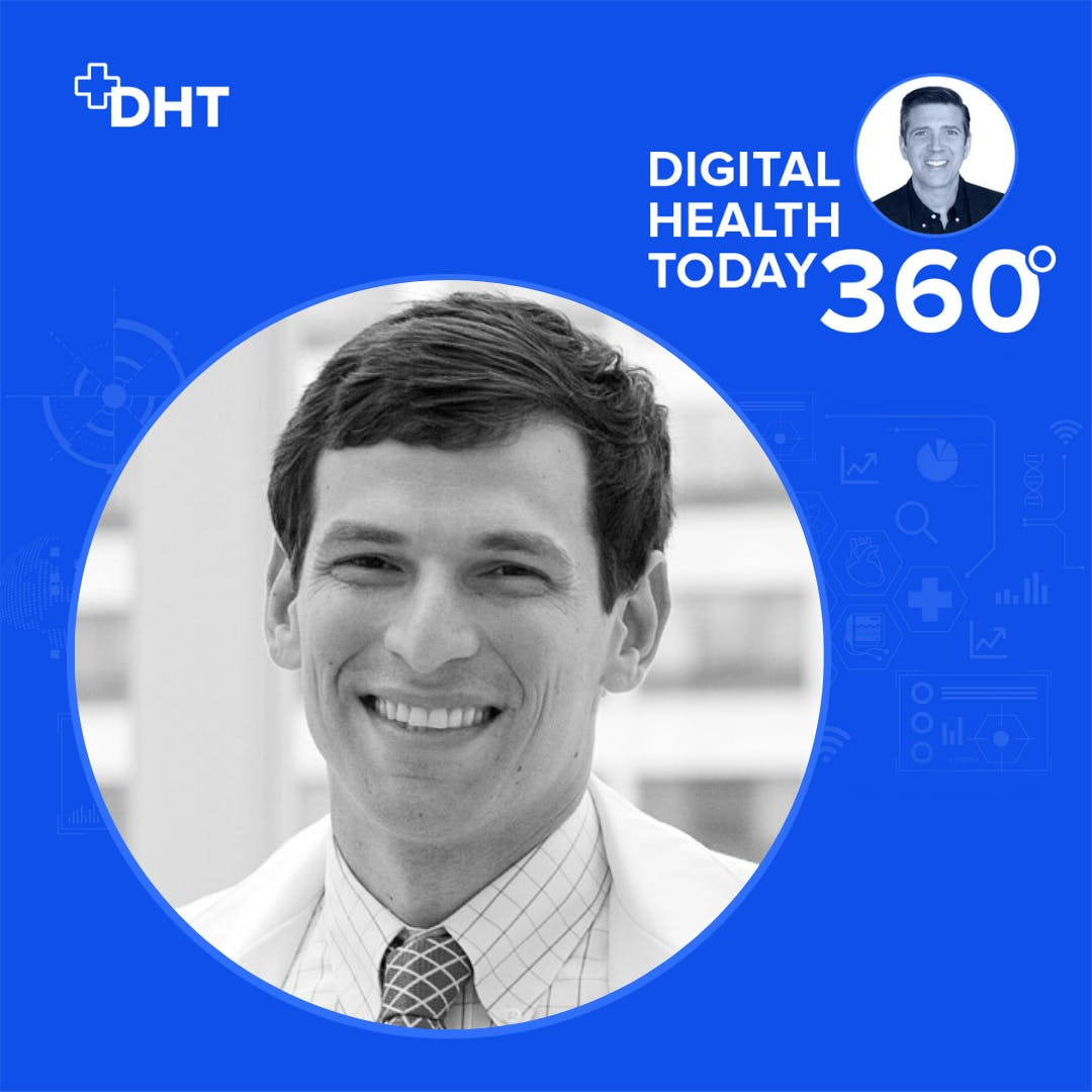 S10: #099: Dr. David Fajgenbaum on Chasing a Cure for Rare Disease