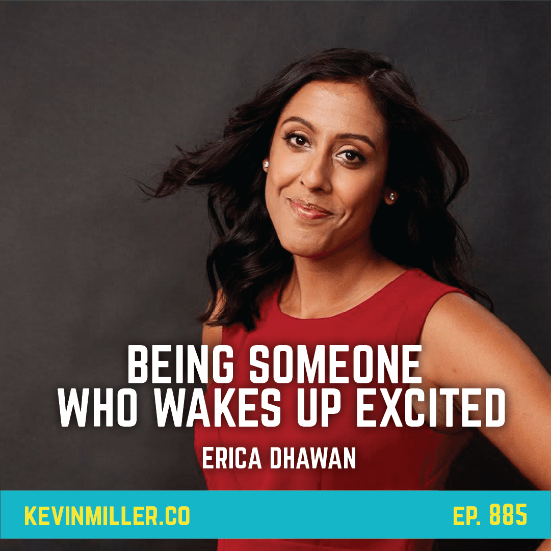 885: Habits with Erica Dhawan