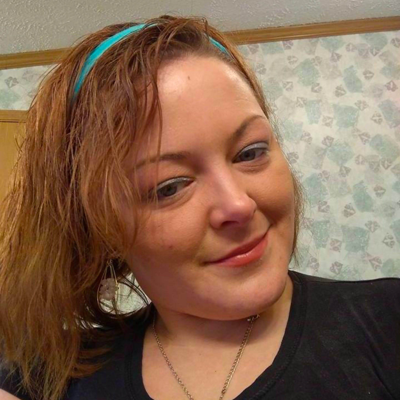 Missing Krystal Bailey