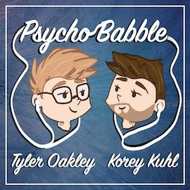 PB 100: #PsychobabbleTurns100