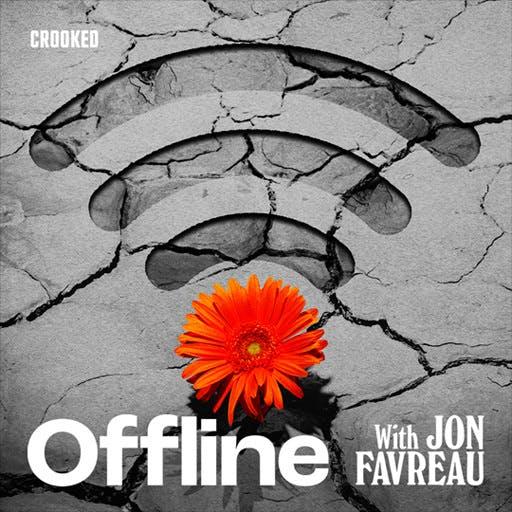 Offline with Jon Favreau (coming October 24/sneak peek)