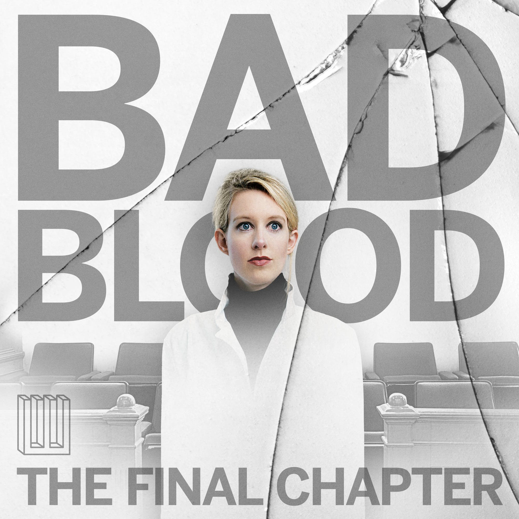 Introducing Bad Blood: The Final Chapter