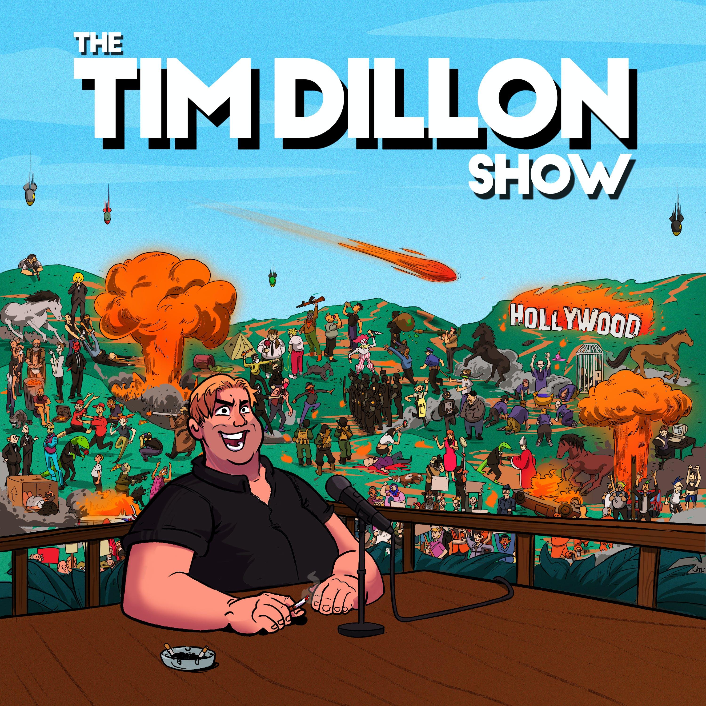 The Tim Dillon Show by Tim Dillon