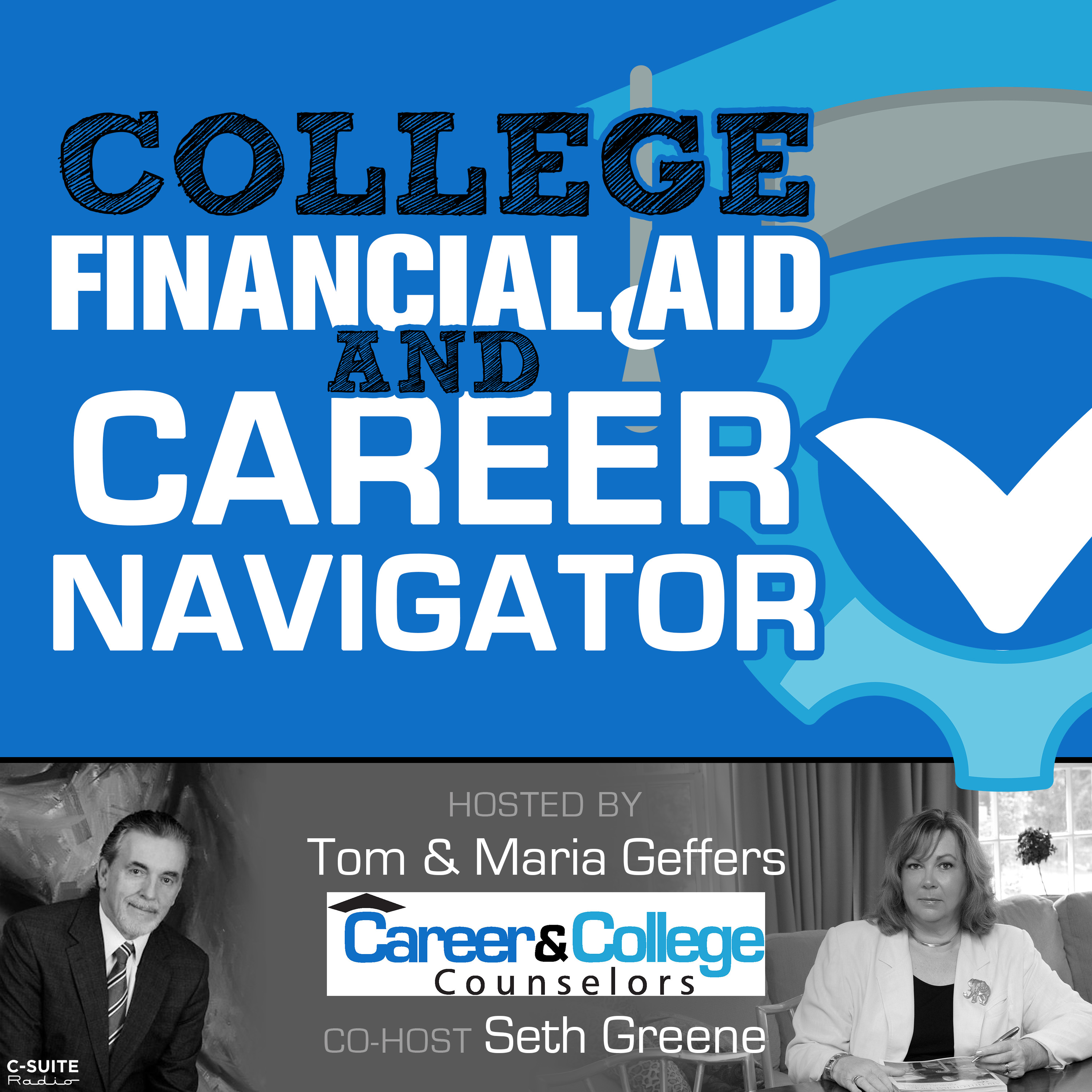 College Financial Aid and Career Navigation