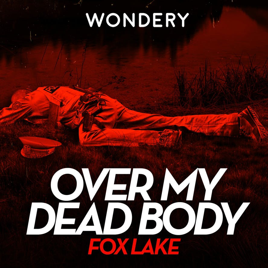 Introducing Over My Dead Body: Fox Lake