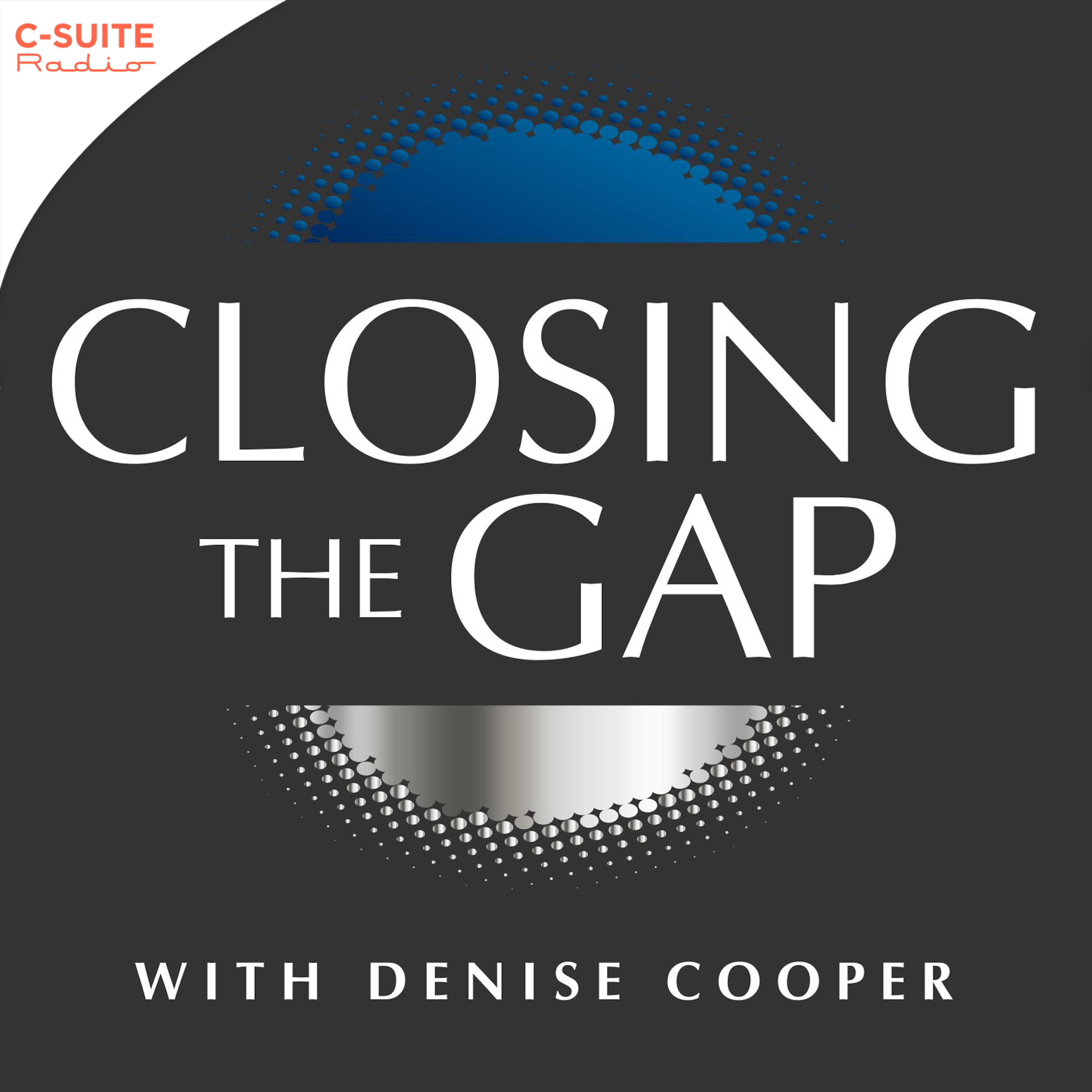 Closing the Gap with Denise Cooper