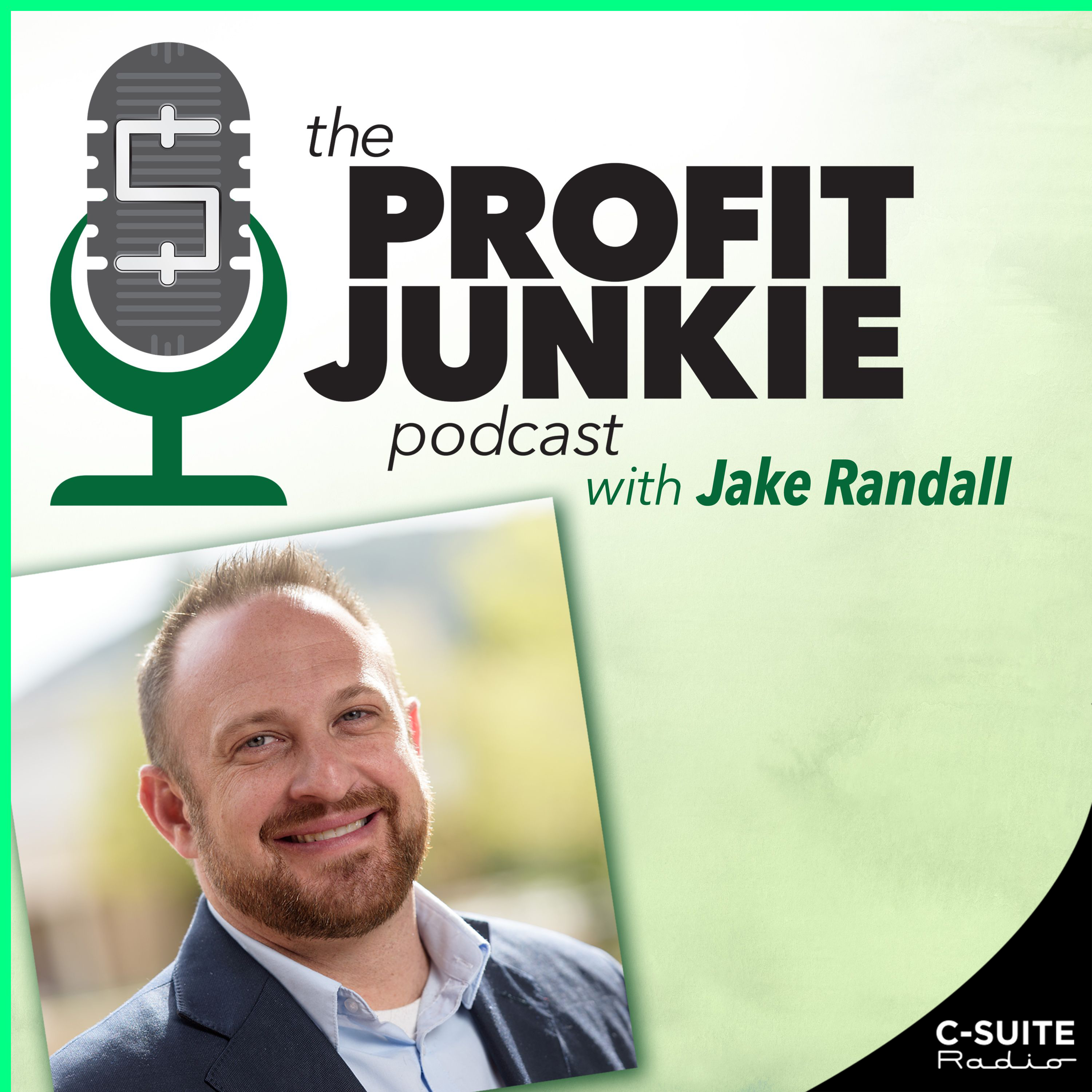 The Profit Junkie