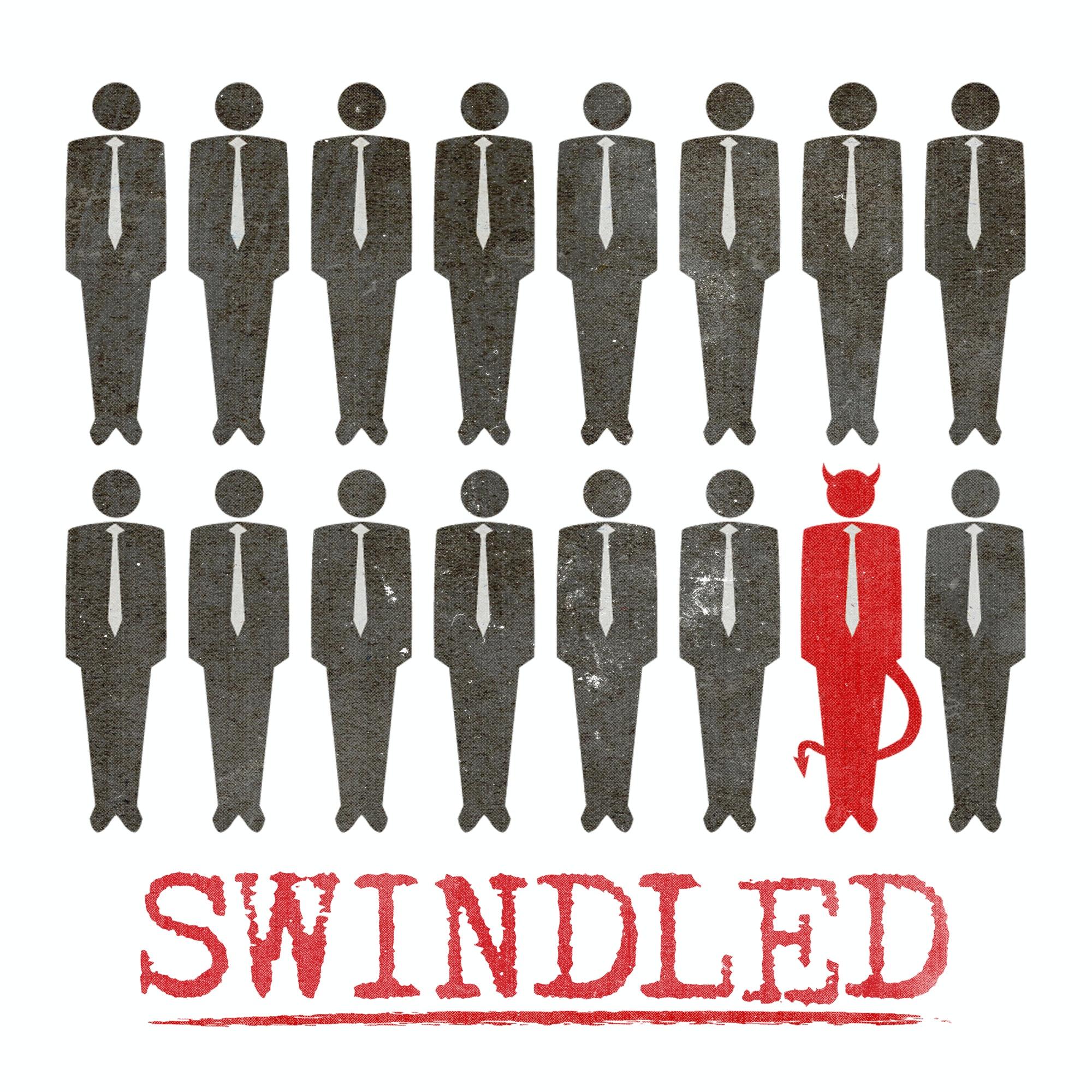 Swindled podcast