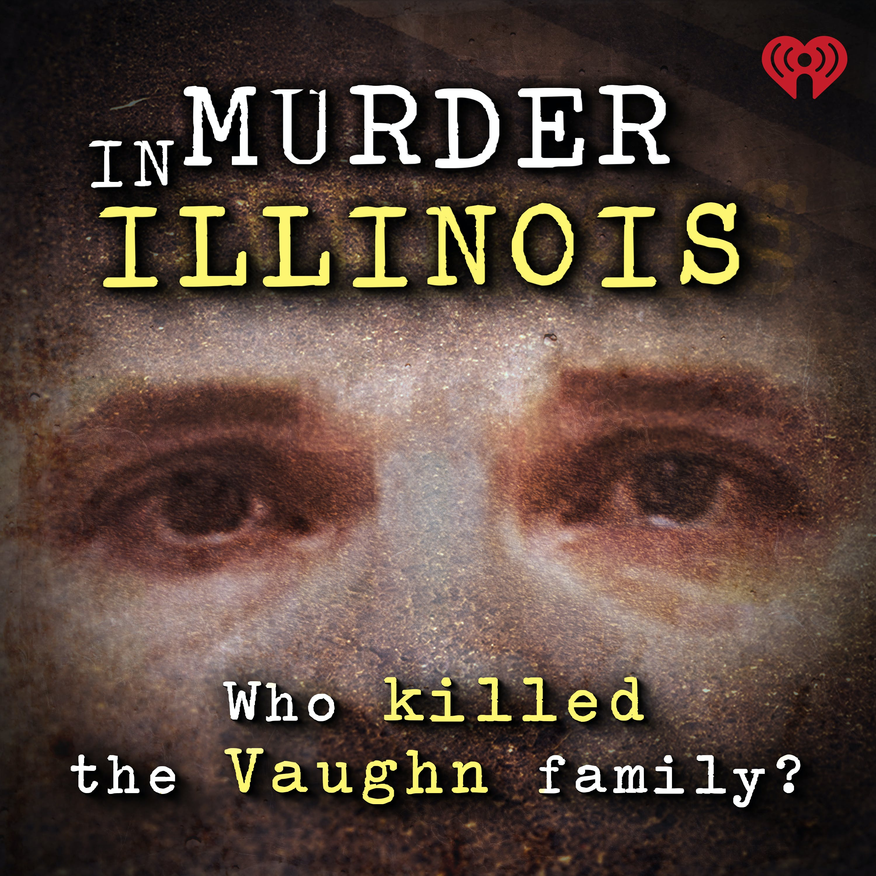 Murder in Illinois podcast show image