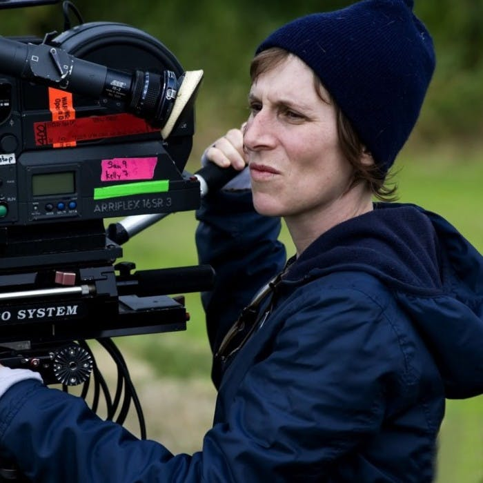 #786: Kelly Reichardt / First Cow