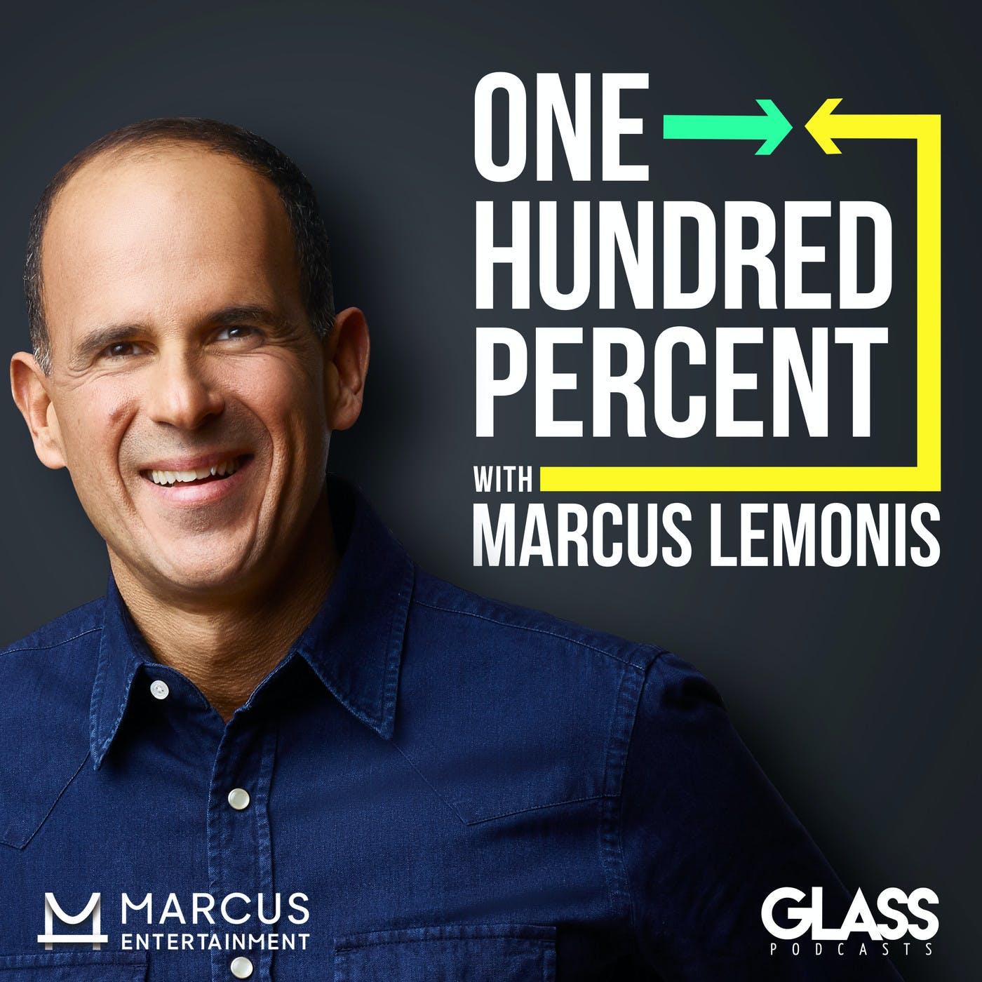 One Hundred Percent with Marcus Lemonis