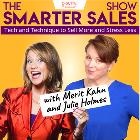 The Smarter Sales Show