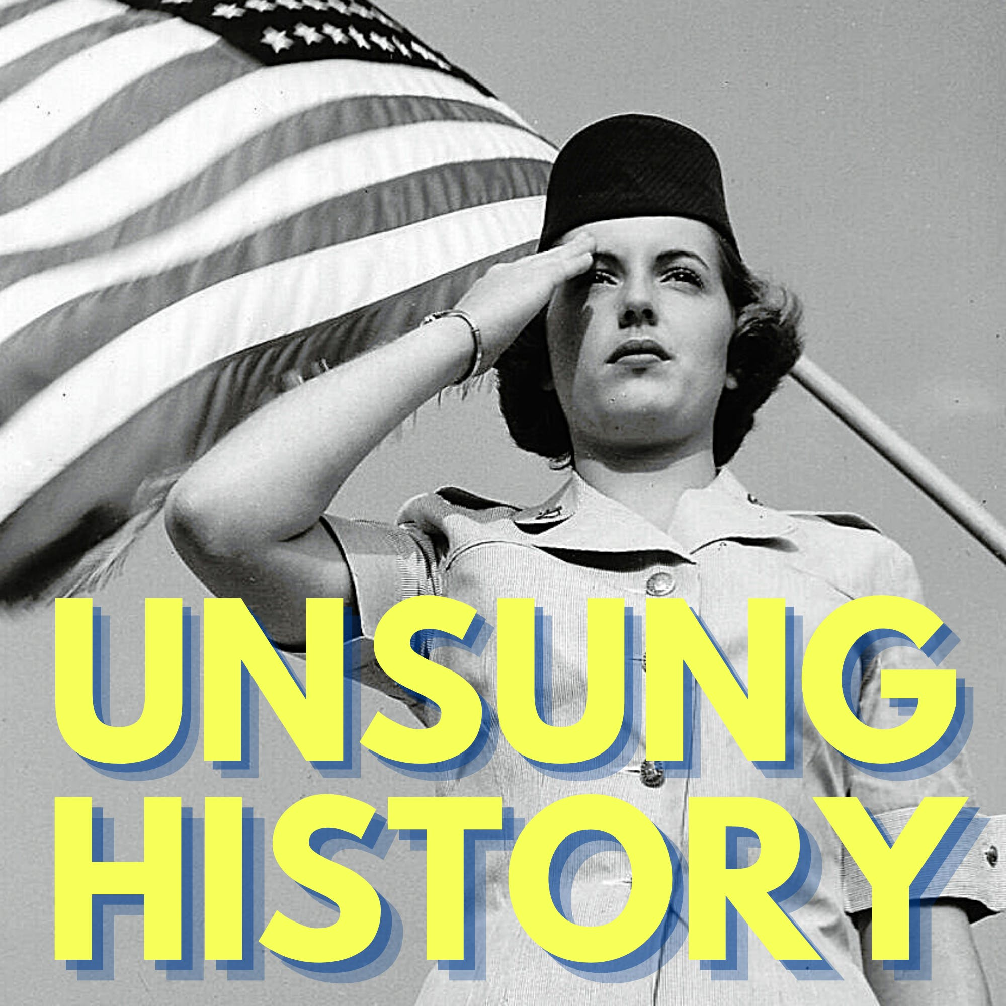Women in the U.S. Military during the Cold War