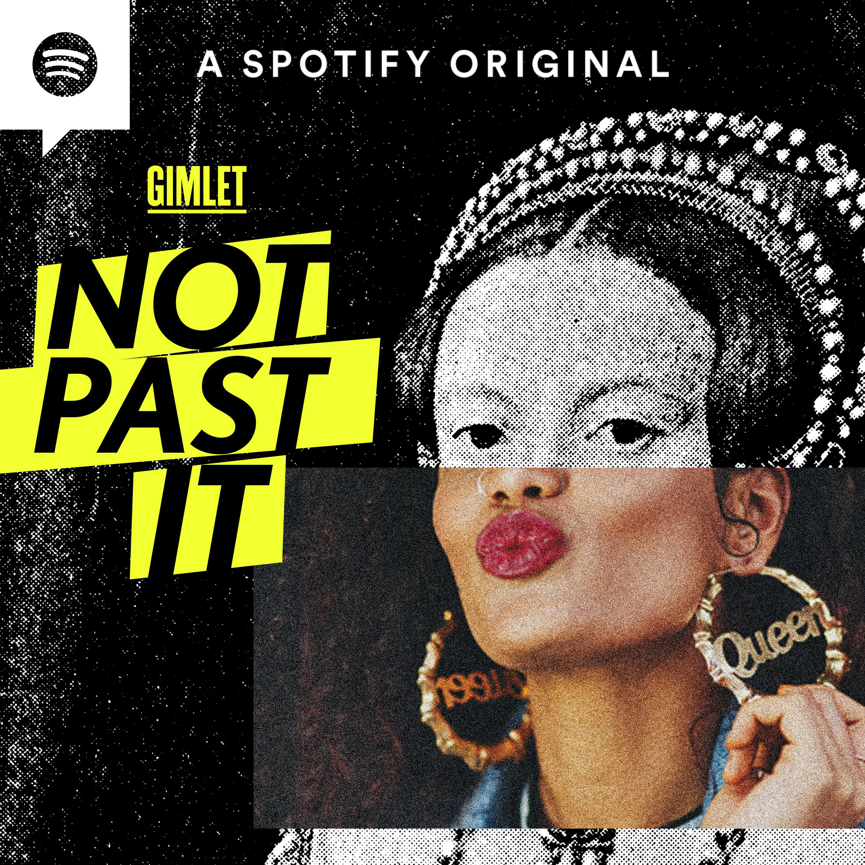 Introducing | Not Past It
