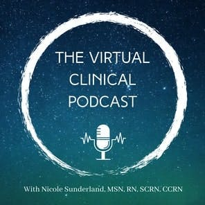 S3. Special Episode Nursing Leadership with Elizabeth Weingast