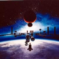 Uploads 2f1556875352921 d4mr5enr8ur 8e3340c2276ae0747b9f51d56d261639 2fartist 27s conception of space station freedom sei square.jpg?ixlib=rails 2.1