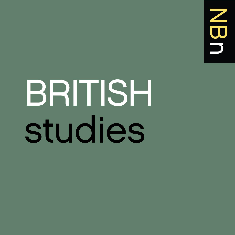 Premium Ad-Free: New Books in British Studies podcast tile