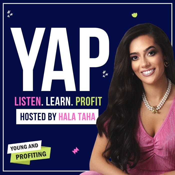 #YAPClassic: Build Your Social Capital with Jordan Harbinger