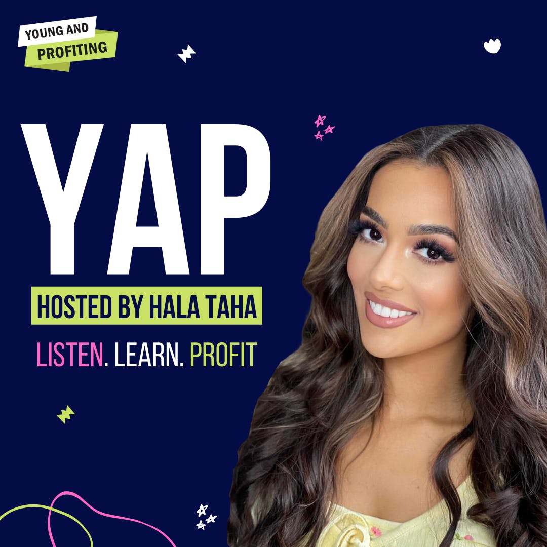 #Replay: Hala on the Business Made Simple Podcast