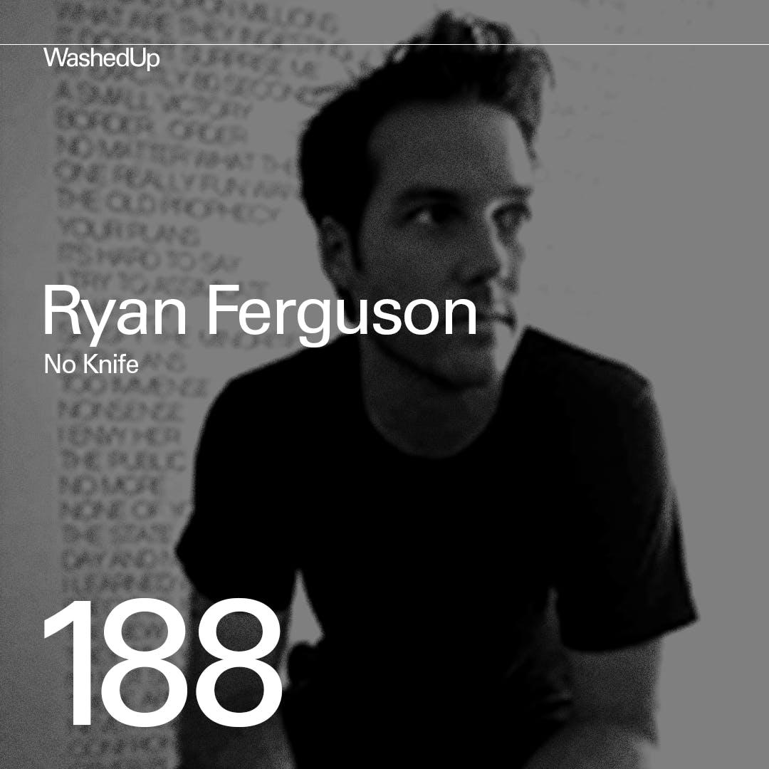 #188 - Ryan Ferguson (No Knife)