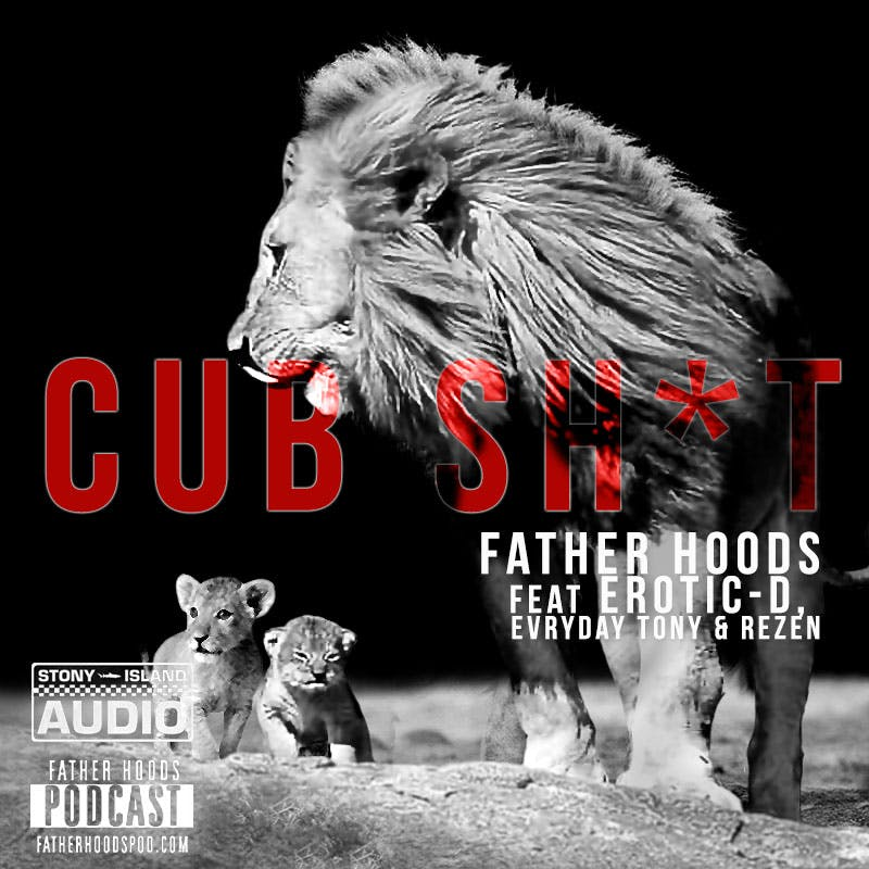 Cub Sh*t feat. Erotic-D, Evryday Tony & Re:Zen