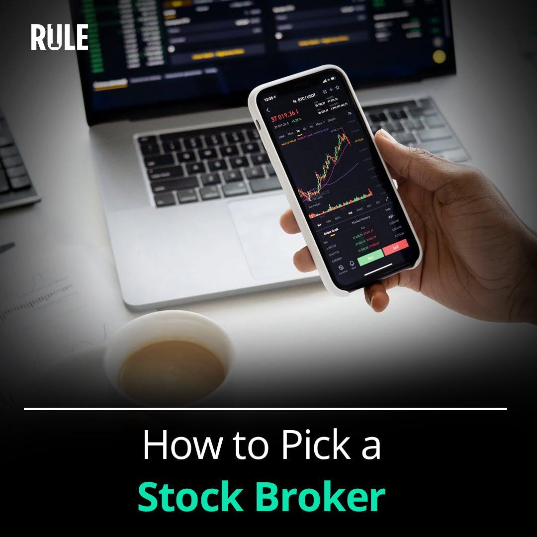 307- Stock Brokers