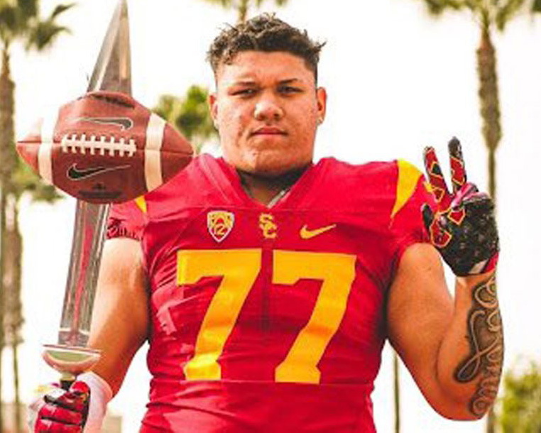 Peristyle Podcast - Dan Weber on USC's Holiday Bowl prep and early signing period